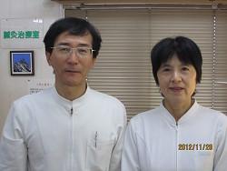 副院長 村瀬 千香子写真