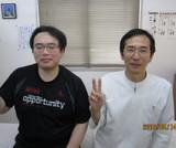 京都市にお住まいのH.S様(36才、男性、エンジニア)