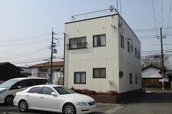 京都市中心部または向日市北部からのアクセス⑤