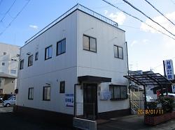 JR向日町駅からのアクセス⑦